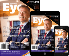 Subscribe to Business Eye Magazine