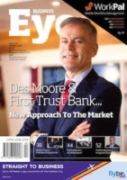 Business Eye Magazine Cover