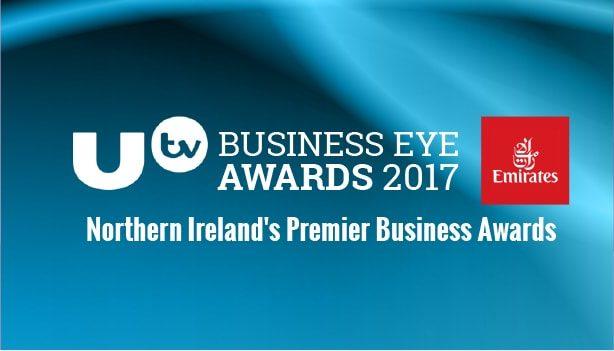 UTV Business Eye Awards 2017 - Northern Ireland's Premier Business Awards