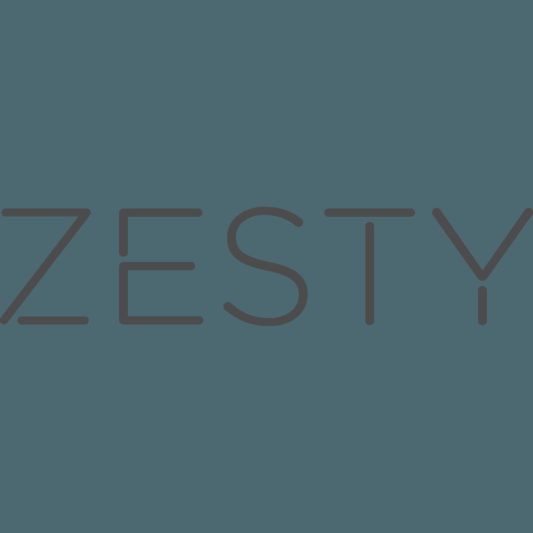 Simply Zesty